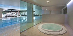 Hotel Parentium Plava Laguna Indoor Swimming Pool