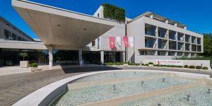 Hotel Parentium Plava Laguna 2019 ENTRANCE 1