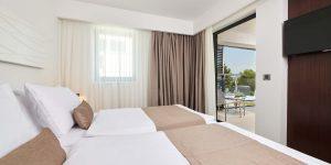 Hotel Parentium 2020 Classic room with balcony C2B C3B