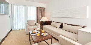 Hotel Parentium 2020 Suite with balcony U3BM U3BP
