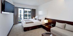 Hotel Parentium Plava Laguna Classic room with balcony C3B 3