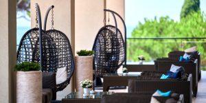 Hotel Parentium 2020 Lobby bar terrace 1