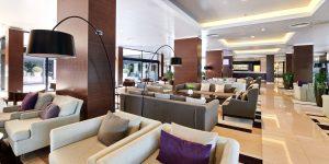 Hotel Parentium 2020 Restaurant Bacchus 1