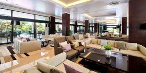 Hotel Parentium 2020 Restaurant Bacchus 2