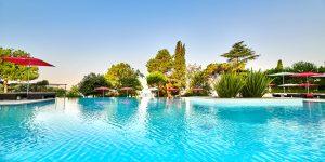 Hotel Parentium Plava Laguna 2020 Outdoor Pool 3