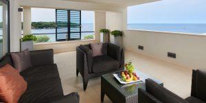 Hotel Parentium Plava Laguna 2020 Presidential suite SP4BN 10