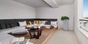 Hotel Parentium Plava Laguna 2020 Presidential suite SP4BN 4